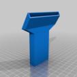 Télécharger fichier STL gratuit AEG / Electrolux aspirateur à fixation large • Modèle à imprimer en 3D, Milan_Gajic