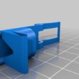 8d98ec42fd62c157bc4107c555c7254f.png Télécharger fichier STL gratuit Support de téléphone pour lit IKEA STUVA / FRITIDS • Plan pour impression 3D, Milan_Gajic