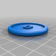 Télécharger fichier impression 3D gratuit Pistes de train en bois Moteur électrique rechargeable par USB, Milan_Gajic