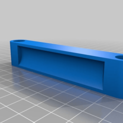 Télécharger modèle 3D gratuit Poignée de porte coulissante, Milan_Gajic