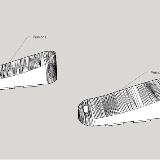 2018-02-18_21_23_40-BaikalGripMagneticPlug_-_SketchUp_Make_2016.png Télécharger fichier STL gratuit Bouchon magnétique Baikal MP-651K pour poignée ergonomique • Plan pour imprimante 3D, Milan_Gajic