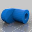 Télécharger fichier STL gratuit Crochet de câble de rappel de verrouillage V-strom 1000 • Objet pour impression 3D, Milan_Gajic