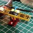 190925-IMG_20190925_210346.jpg Télécharger fichier STL gratuit Module de caméra HM1355 à l'adaptateur GoPRo • Plan imprimable en 3D, Milan_Gajic