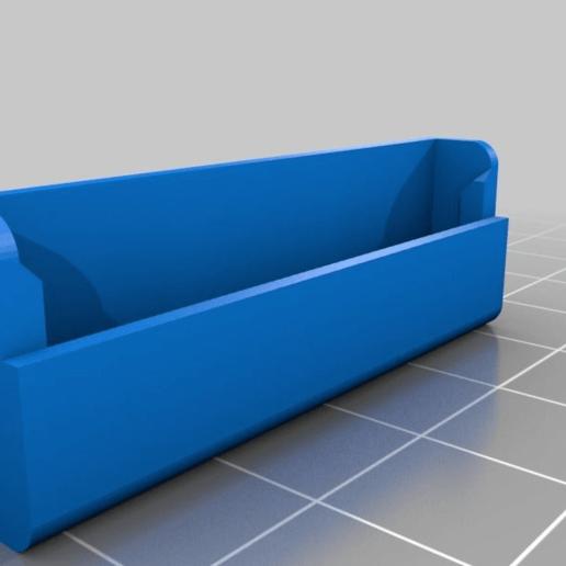 b962a65d55c70b783d16e5c995c63448.png Télécharger fichier STL gratuit Couverture de lame de rasoir pour le rasoir Gillette Mach 3 Sensitive Power • Plan pour imprimante 3D, Milan_Gajic