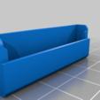 Télécharger fichier STL gratuit Couverture de lame de rasoir pour le rasoir Gillette Mach 3 Sensitive Power • Plan pour imprimante 3D, Milan_Gajic