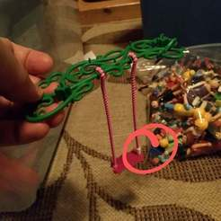200331-IMG_20200331_2133482.jpg Download free STL file Playmobil Tree Swing Rope Fix • 3D printer design, Milan_Gajic