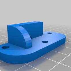 Télécharger fichier 3D gratuit Crête de serrure de tiroir thingamabob, Milan_Gajic