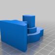 Download free 3D printer files VBM Espresso Machine 58mm Basket: Funnel and Foot, Milan_Gajic