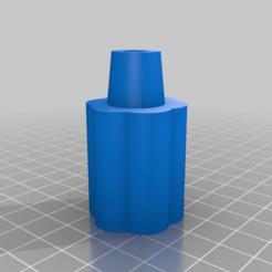 Download free 3D model Magnetic Hex bit holder tool, Milan_Gajic
