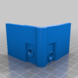 Télécharger fichier STL gratuit Ikea manque de boîtier d'imprimante 3D, Milan_Gajic