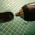 180218-DSC_0225.JPG Télécharger fichier STL gratuit Bouchon magnétique Baikal MP-651K pour poignée ergonomique • Plan pour imprimante 3D, Milan_Gajic