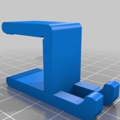 Télécharger objet 3D gratuit Crochet pour brosse à dents, Milan_Gajic