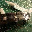 180218-DSC_0223.JPG Télécharger fichier STL gratuit Bouchon magnétique Baikal MP-651K pour poignée ergonomique • Plan pour imprimante 3D, Milan_Gajic