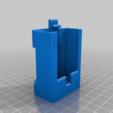 Télécharger fichier STL gratuit Berceau à distance Hormann v4 - sangle à 2 voies • Design pour impression 3D, Milan_Gajic