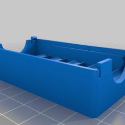 Download free 3D printer designs 22lr ammo lifter - remixed V2, Milan_Gajic