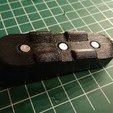 180218-DSC_0222.JPG Télécharger fichier STL gratuit Bouchon magnétique Baikal MP-651K pour poignée ergonomique • Plan pour imprimante 3D, Milan_Gajic