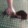 Télécharger fichier STL gratuit Support de brosse en laine de mouton • Plan à imprimer en 3D, Milan_Gajic