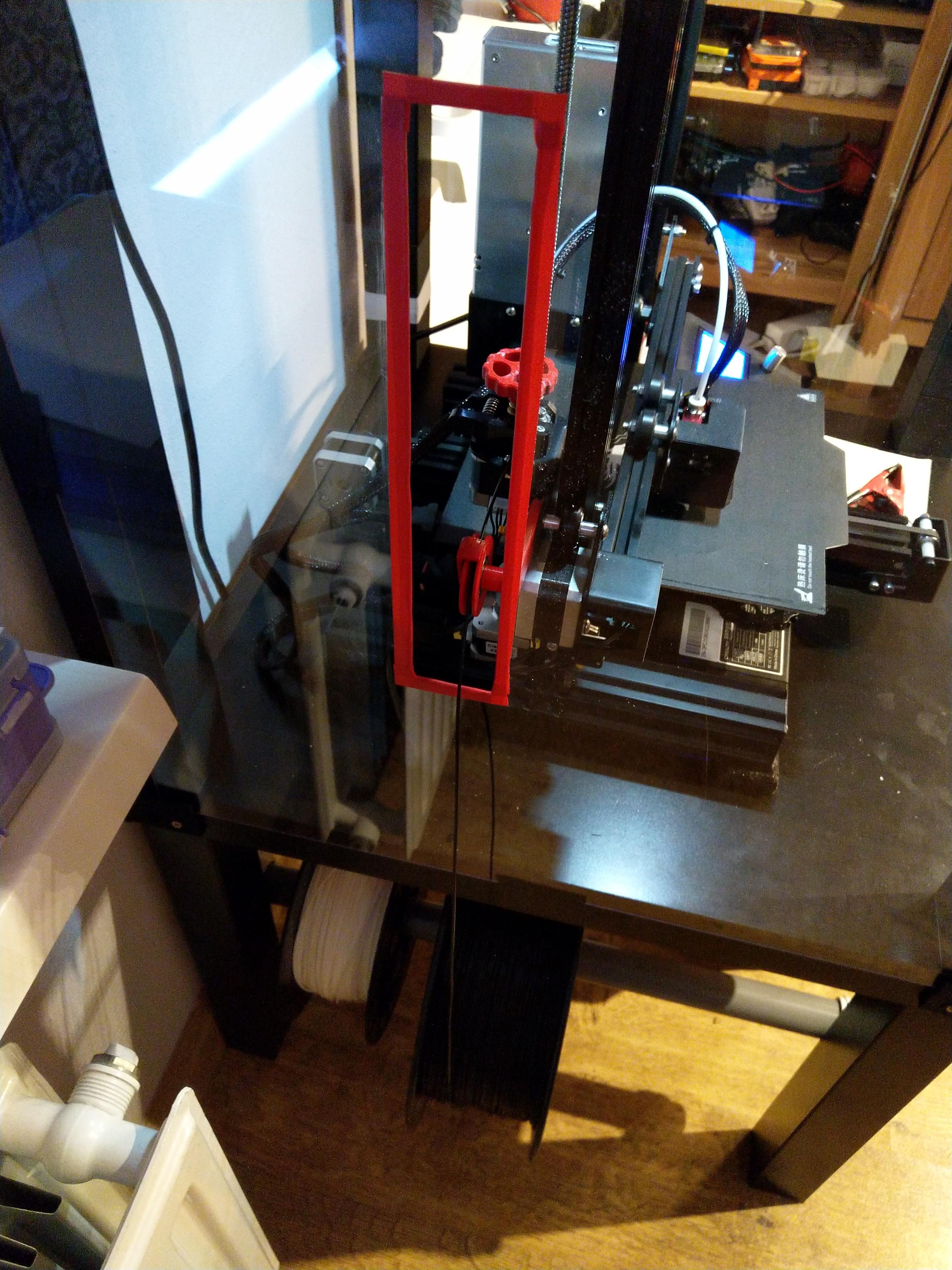 190515-IMG_20190515_160516.jpg Télécharger fichier STL gratuit Ikea manque de boîtier d'imprimante 3D • Plan pour impression 3D, Milan_Gajic