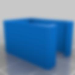 Télécharger fichier STL gratuit Ikea Vidga rail BEND insert de montage et cache couture • Modèle à imprimer en 3D, Milan_Gajic