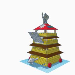 Télécharger fichier STL gratuit sosyalcinet • Objet imprimable en 3D, sosyalcinet