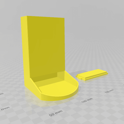 Download free STL file Rodent Food Dispenser 2.0 • 3D printable template, luchoalbizu