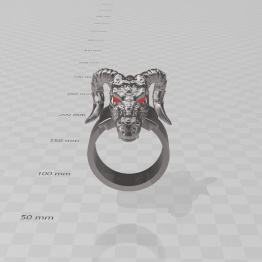 3D Builder 12_5_2020 21_19_12.png Download free STL file Dragon Ring Jewel Anillo de Dragón Joya • 3D print object, luchoalbizu