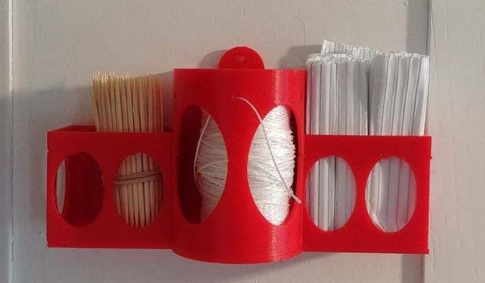mks04.jpg Télécharger fichier STL gratuit Rangement de la mini-cuisine • Modèle pour imprimante 3D, abojpc