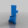 b41731ee162f63cf22ee0505eaadb8f3.png Télécharger fichier STL gratuit Geeetech Prusa i3 Pro B - Kit de migration E3Dv6 • Design pour impression 3D, abojpc