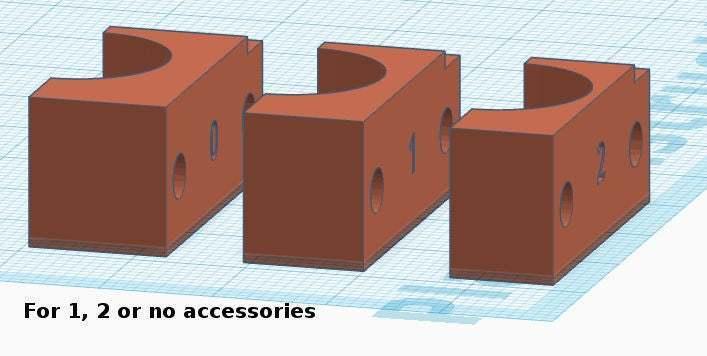 tg-bloqueurs.jpg Télécharger fichier STL gratuit Geeetech Prusa i3 Pro B - Kit de migration E3Dv6 • Design pour impression 3D, abojpc