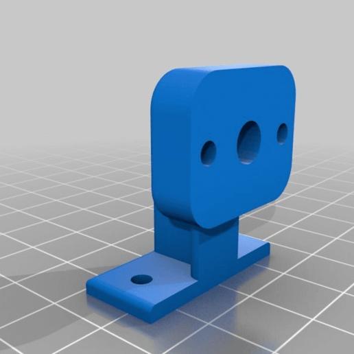 1400545e4a825d78a6c71a04ee229270.png Télécharger fichier STL gratuit Geeetech Prusa i3 Pro B - Kit de migration E3Dv6 • Design pour impression 3D, abojpc