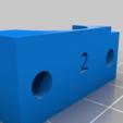 8cdb8e6777f97d4a6b6b481939e03a85.png Télécharger fichier STL gratuit Geeetech Prusa i3 Pro B - Kit de migration E3Dv6 • Design pour impression 3D, abojpc