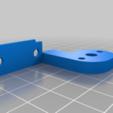 653994118c855b27154beeeb994ae5fa.png Télécharger fichier STL gratuit Geeetech Prusa i3 Pro B - Kit de migration E3Dv6 • Design pour impression 3D, abojpc
