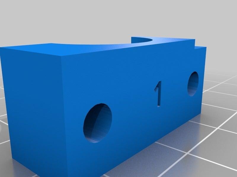 7acda2cd04c9bd47275a87bf70f2840c.png Télécharger fichier STL gratuit Geeetech Prusa i3 Pro B - Kit de migration E3Dv6 • Design pour impression 3D, abojpc