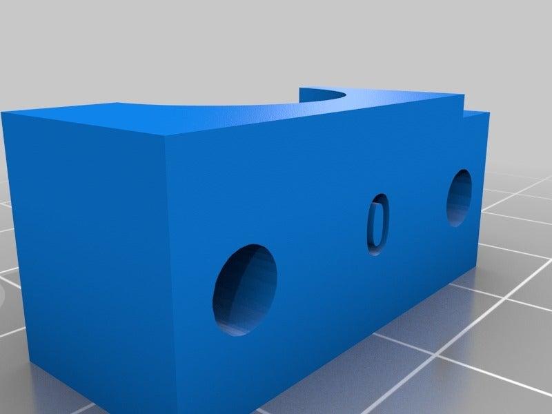 262d61fc2036c9872595ceb69f3511fb.png Télécharger fichier STL gratuit Geeetech Prusa i3 Pro B - Kit de migration E3Dv6 • Design pour impression 3D, abojpc