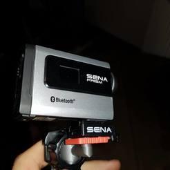 Télécharger plan imprimante 3D gatuit Prisme Sena à angle de 90 degrés, LorenzoTano