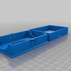 Download free 3D printing templates Uno Junior CardBox, mhooghiemstra