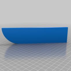 Télécharger objet 3D gratuit Mon étui de couteau de cuisine paramétrique personnalisé 19.5x43, josuemmoreno
