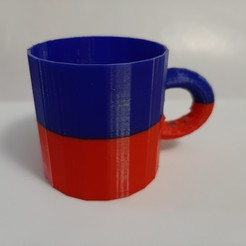 Download free 3D print files cup, toine0873