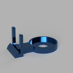 Download STL file Candlestick, castor0697