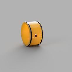 Descargar modelos 3D Servilletero, castor0697