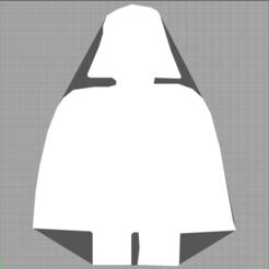 Capture.PNG Download STL file dark vader - star wars - anakin skywalker • Model to 3D print, Juliedml