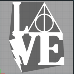 Capture.PNG Télécharger fichier STL harry potter - love • Design à imprimer en 3D, Juliedml
