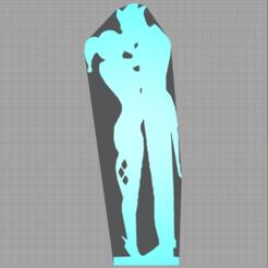Capture.PNG Download STL file harley quinn - joker - harley quinn and joker - batman - suicide squad -2D • 3D printing design, Juliedml