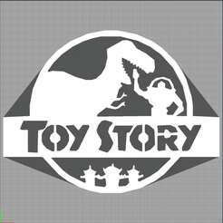 Capture 2.PNG Download STL file toy story - buzz lightning - disney • 3D printing model, Juliedml