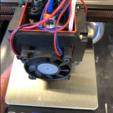 StockExtruderWeight.png Télécharger fichier STL gratuit Formbot Troodon Orbiter Direct Drive Extruder (DDE) Part 1/2 • Design pour impression 3D, ja11en