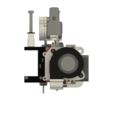 SideView.png Télécharger fichier STL Formbot Troodon Direct Drive Extruder (DDE) Part 2/2 Troodon Accessories Kit • Objet à imprimer en 3D, ja11en