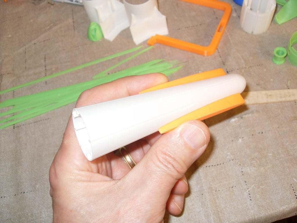 Stabilizer_Cavity_Tools_01.JPG Download free STL file Flyer Mk. 1 • 3D printing object, billbo1958
