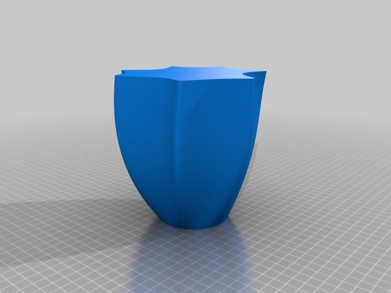 92c39c3fcff7688d7b3f672f094afb6f.png Download free STL file Multi-Lampshade Bouquet • 3D printing template, billbo1958