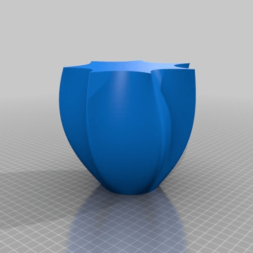 9573c460ddf7a15e7dc2565fa92a0f49.png Download free STL file Multi-Lampshade Bouquet • 3D printing template, billbo1958