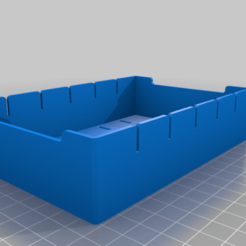 Small_Tray_v1.png Download free STL file Token Storage Tray • 3D printable object, ismaan